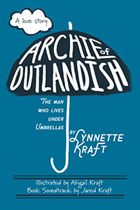 ArchieOfOutlandish Book Cover